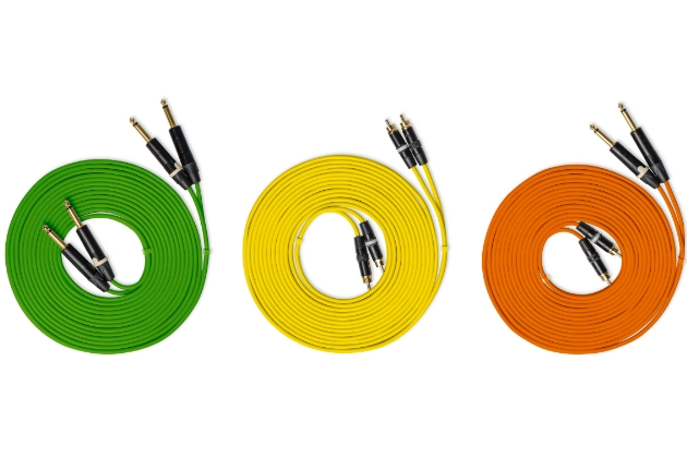 Kabelhersteller Cordial stellt flexible DJ-Serie CEON vor