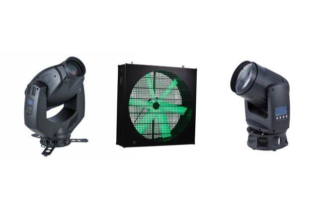 GLP stellt KNV, Force 120 und Impression S350 und FR1 vor