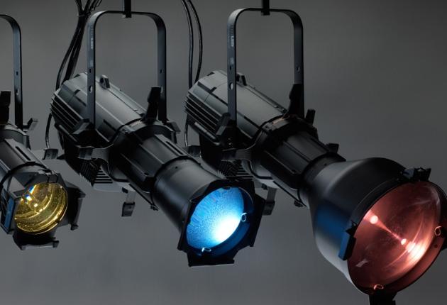 ETC erweitert Produktgarantie für LED-Scheinwerfer