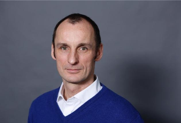 Ralf Müller verstärkt das Management-Team von eps als COO