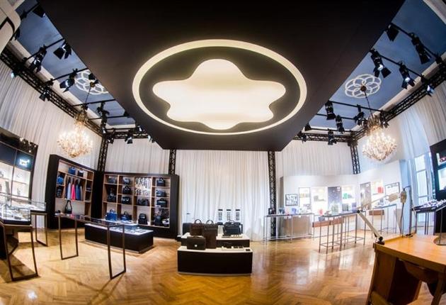 Nordlite inszenierte Montblanc Black & White Week in Hamburg