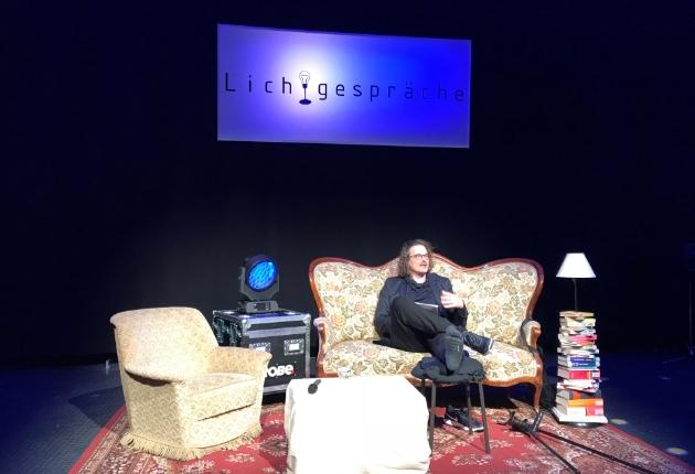 Robe und BeuthHochschule initiieren Lichtgespräche mit Tillmann und Bauder