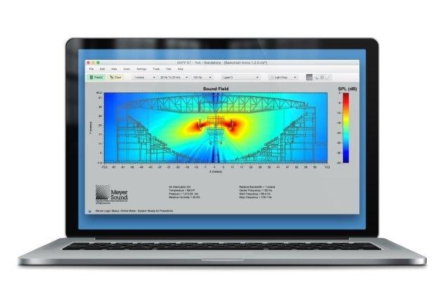 Meyer Sound erweitert das Precision Toolset der LEO Family um LMBC
