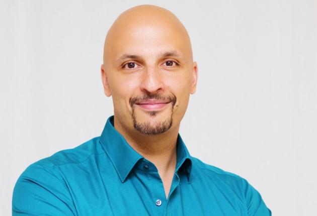 Ali Pirouz ist neuer Vertriebsleiter bei Nordlite Veranstaltungstechnik