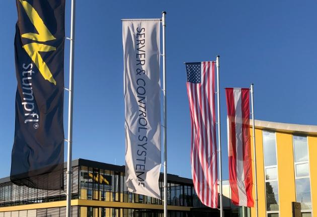 Die AV Stumpfl GmbH gründet AV Stumpfl Inc. in den USA