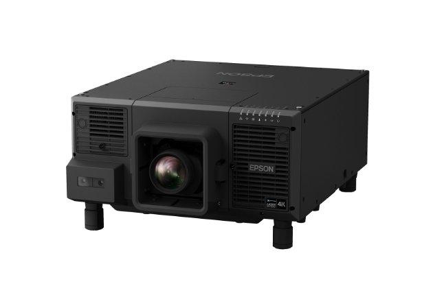 Epson jetzt führender Anbieter von Projektoren mit mehr als 6.000 Lumen Lichtstrom