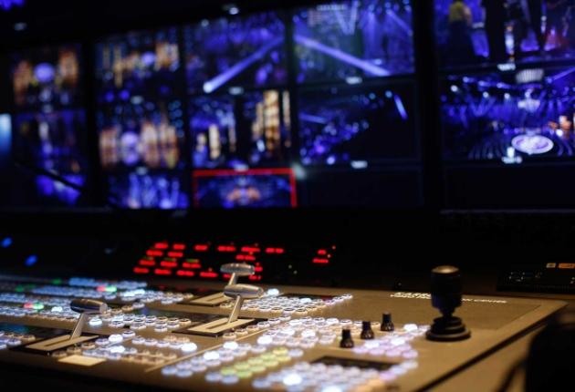 Studio Berlin realisiert Europas erste UHD/HDR Live Show mit neuem Ü-Wagen