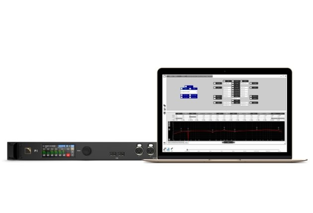 L-Acoustics P1 Prozessor integriert neues Milan-Protokoll der Avnu Alliance