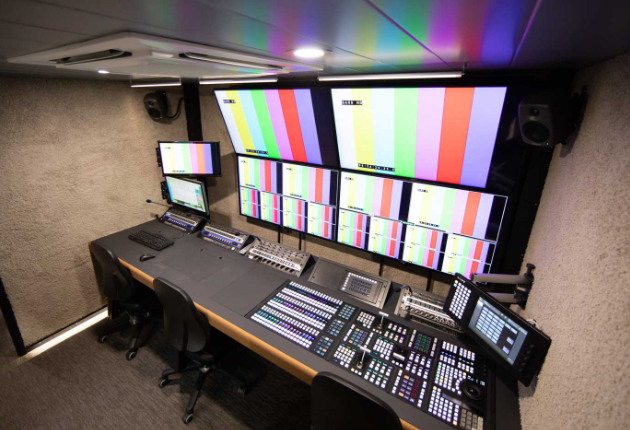 BroadcastSolutions NEP 2