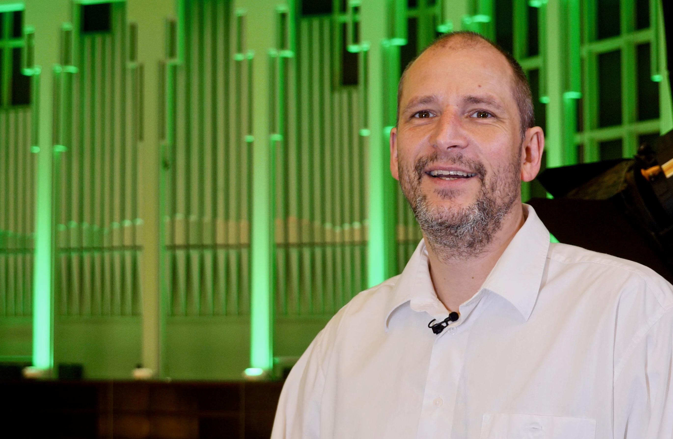 Christoph Brunkow