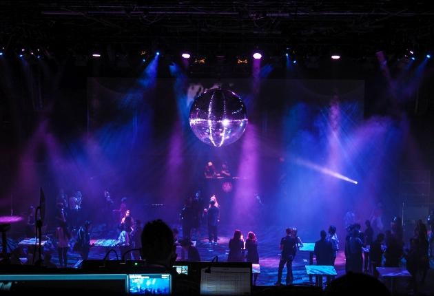 GAHRENS + BATTERMANN als technischer Generaldienstleister des ADC Festivals erfolgreich