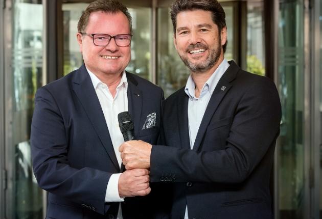 W.A. Günther und Sennheiser gehen strategische Parnerschaft für den Schweizer Markt ein