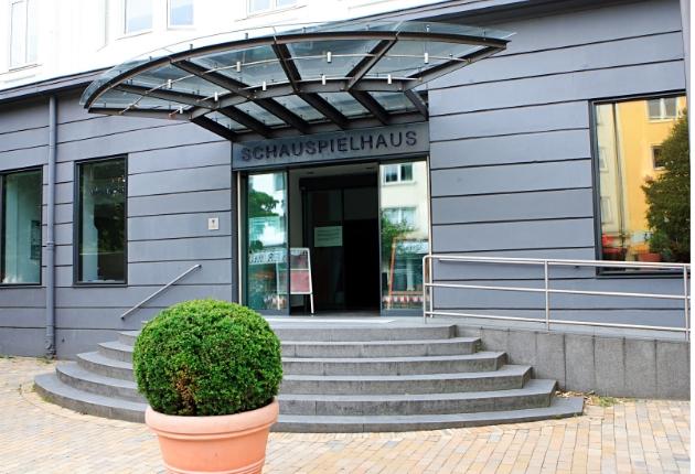 Salzbrenner Media installiert L-Acoustics Kiva II und X-Serie im Schauspielhaus Kiel