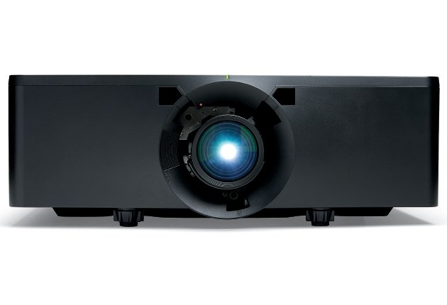 Christie erweitert sein 1DLP-Laserprojektor-Portfolio um zwei neue 4K UHD Modelle