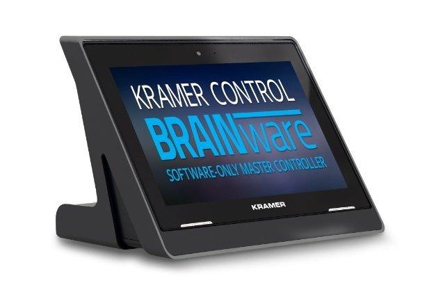 Kramer Electronics BRAINware für die einfache Installation von Steuerungssystemen vorgestellt