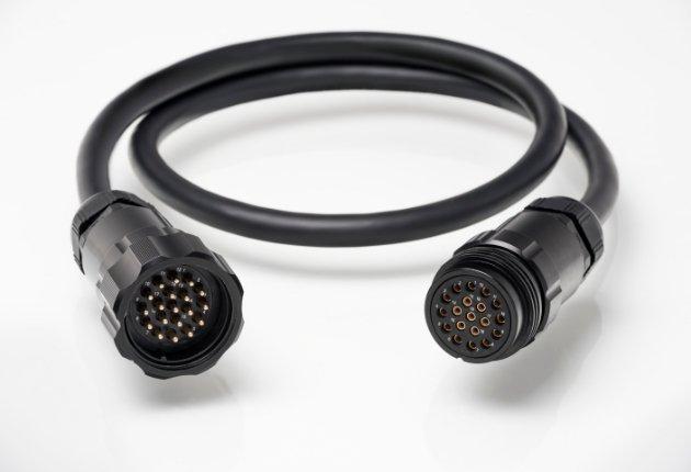 Muckenhaupt & Nusselt konfektioniert Leitungen und Kabel für die Veranstaltungstechnik
