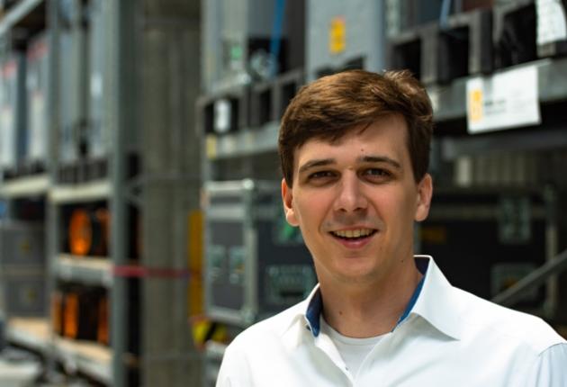 Christoph Rupieper wird weiterer Geschäftsführer bei Neumann&Müller Veranstaltungstechnik
