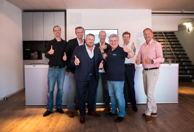 Gahrens + Battermann übernimmt die Hamburg Showtechnik HST GmbH