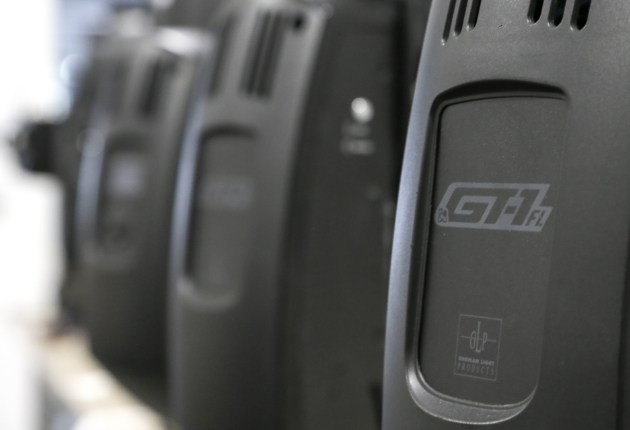 GLP verpasst dem GT-1 mit einem Nachrüst-Kit ein kostenloses Update