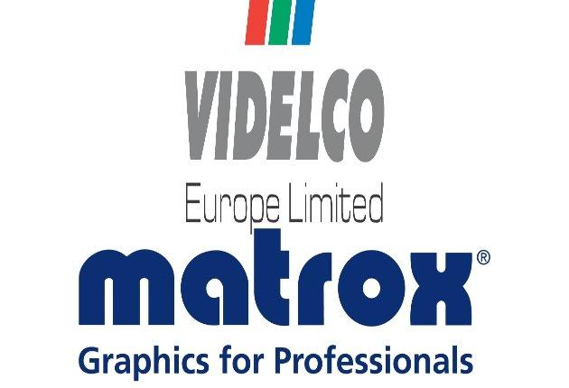 VIDELCO Europe Limited vertreibt Matrox Maevex 6100 und Maevex 5100 Series