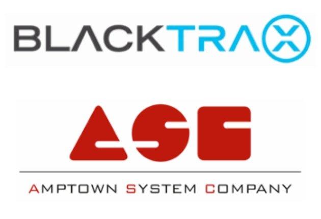Amptown System Company übernimmt den Vertrieb für CAST BlackTrax