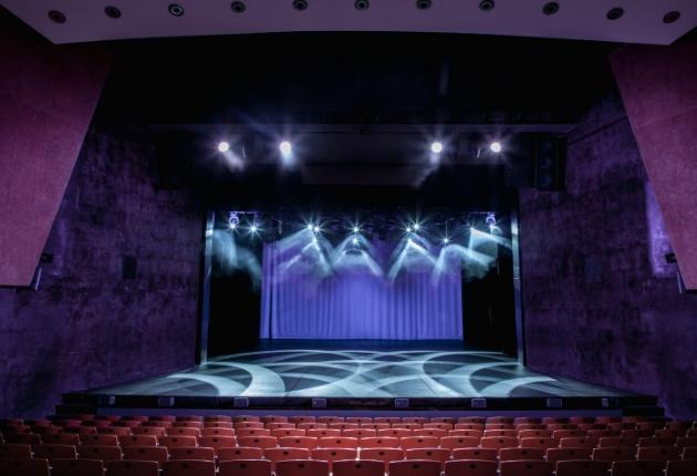 ASC liefert innovative Medientechnik für das Theater Vanemuine ins estnische Tartu