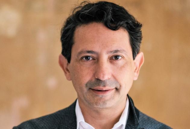 Mauricio Salas Zurita verstärkt den Vertrieb von Amptown System Company