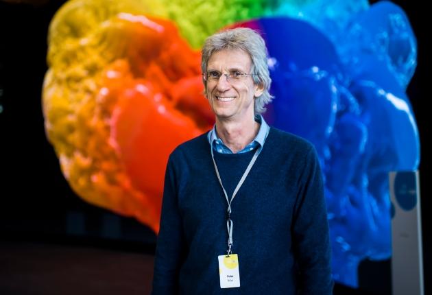 Peter Nellen geht nach 38 Jahren in der Veranstaltungstechnik in den Ruhestand