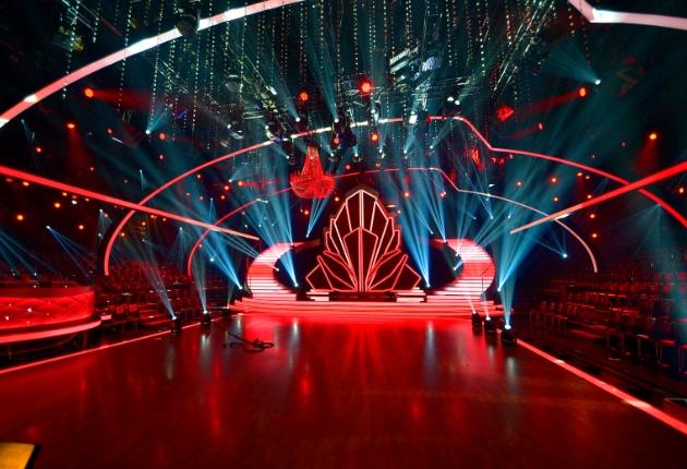 Lichtdesigner David Kreileman setzt bei Let's Dance auf Moving Lights von Chauvet