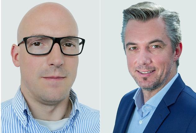 Gahrens + Battermann mit neuen Niederlassungsleitern in Hamburg und Hannover