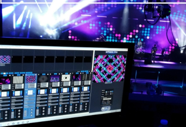 ArKaos stellt neues Update der MediaMaster-Software Version 5.3 vor