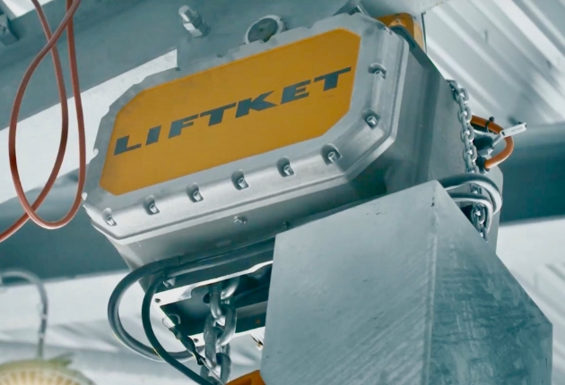 LIFTKET Hoffmann übernimmt alle Geschäftsanteile der ChainMaster Bühnentechnik