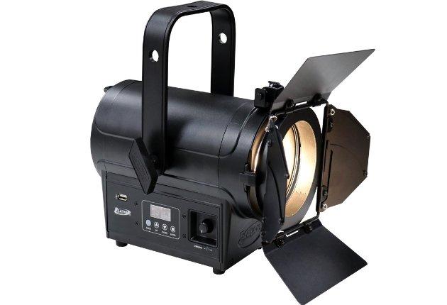 ELATION Professional KL-Fresnel-Serie ist jetzt auch in Kaltweiß bei LMP verfügbar