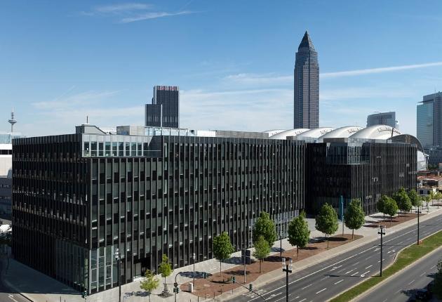 N&M-Niederlassungen Düsseldorf und Messe Frankfurt ziehen um