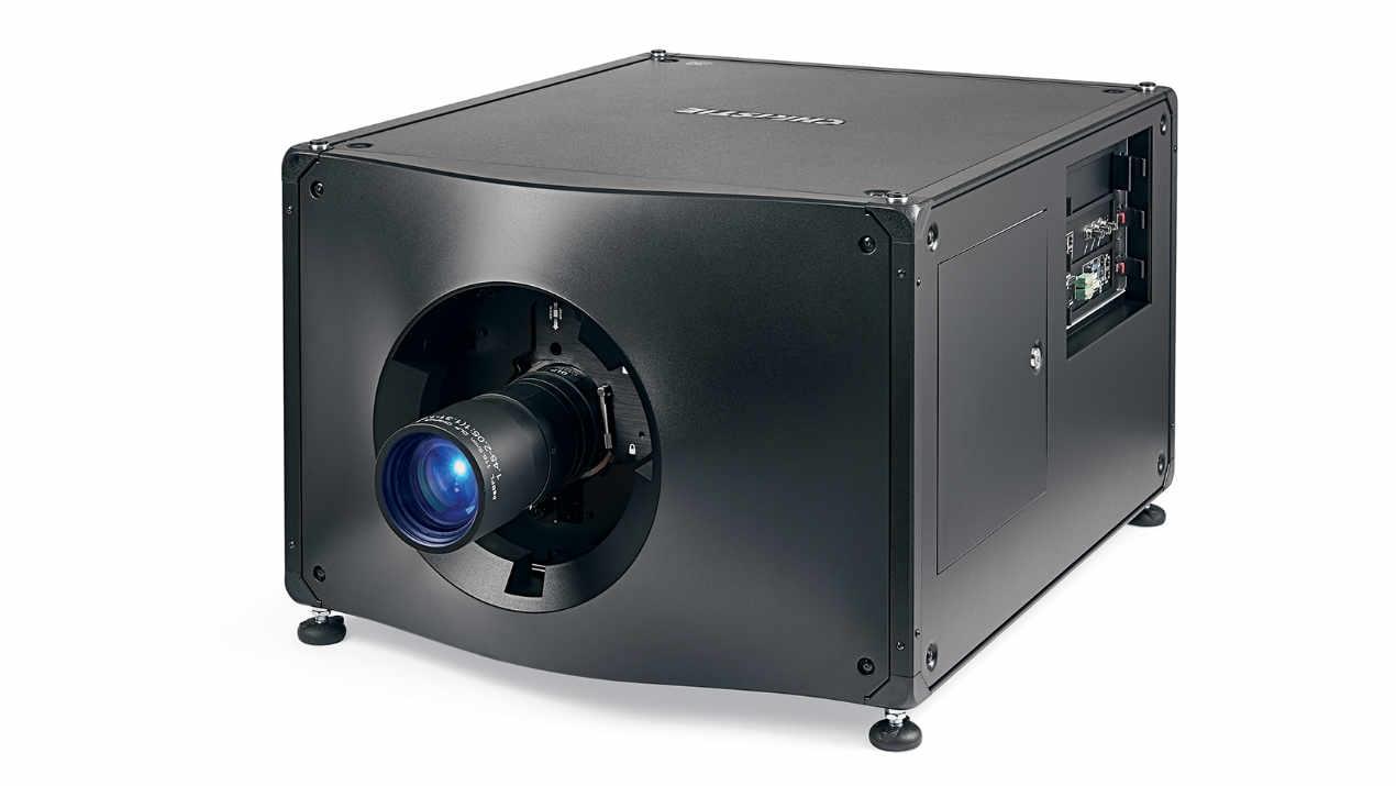 Der CP4325-RGB Pure Laserprojektor ist das Highlight von Christie auf der IBC