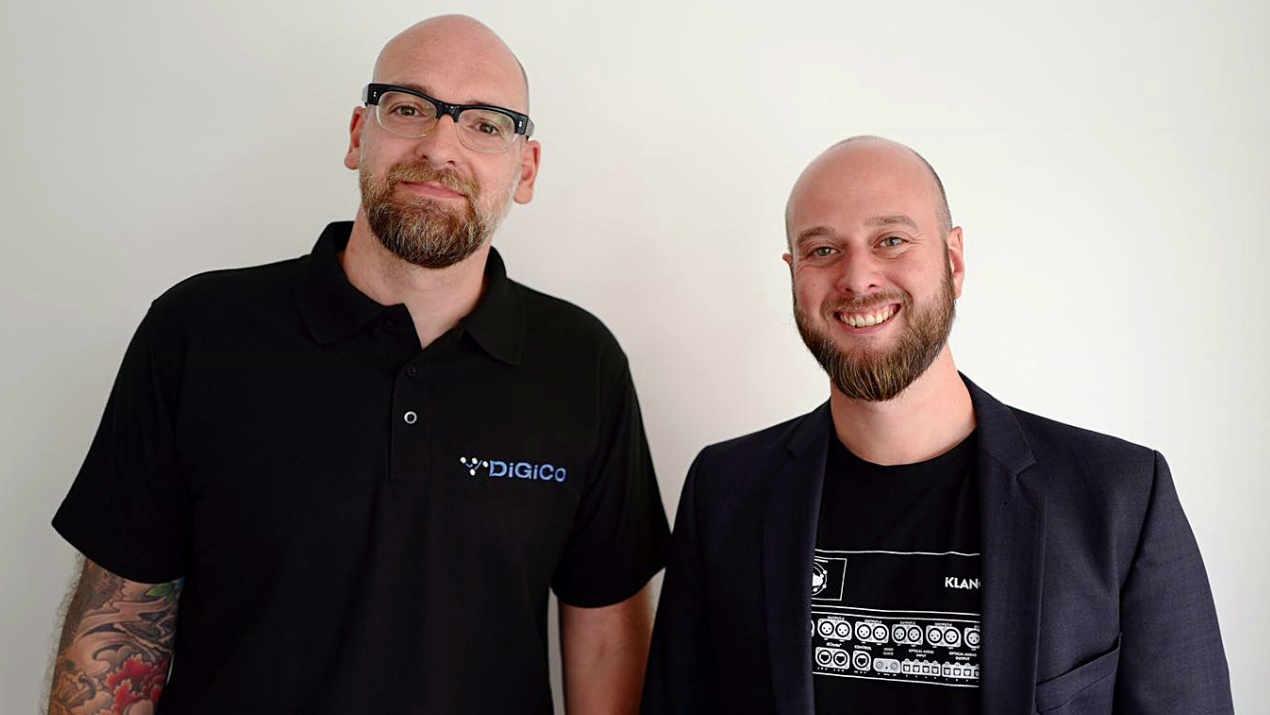 United Brands ist Exklusiv-Vertrieb für KLANG:technologies in Deutschland