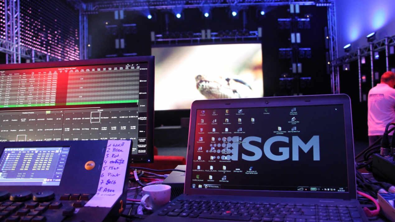 Finalisten beim SGM New Talents Award  stehen fest