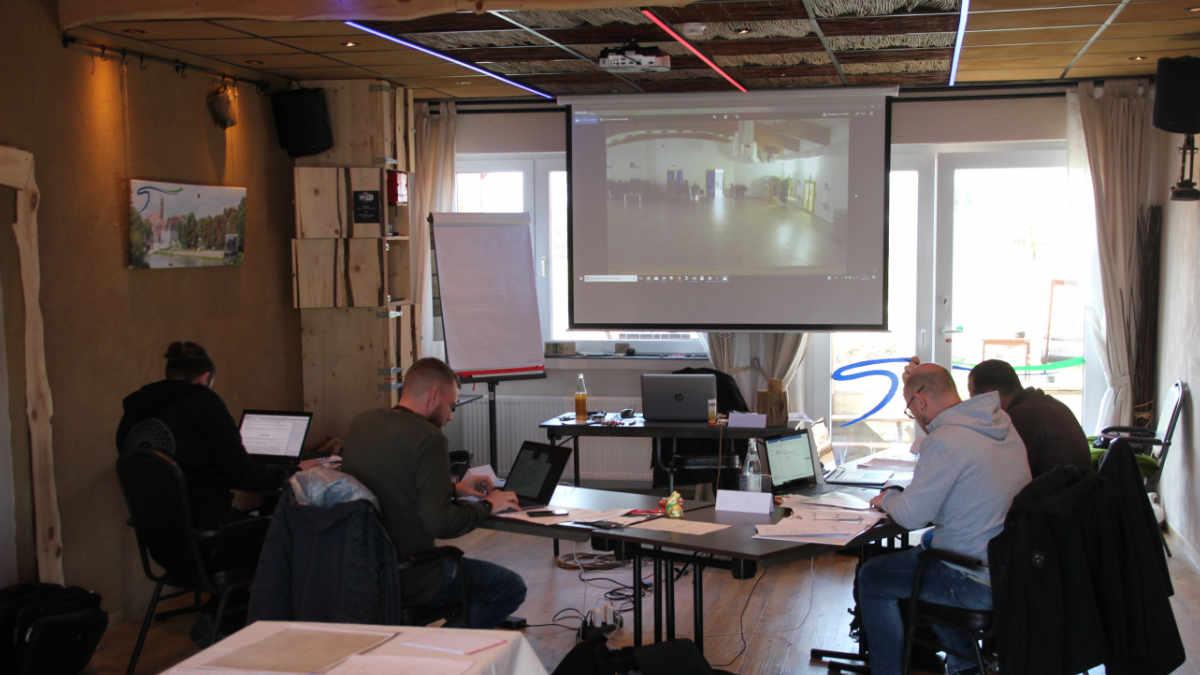 Vabeg Eventsafety Deutschland veranstaltet Netzwerker-Seminar