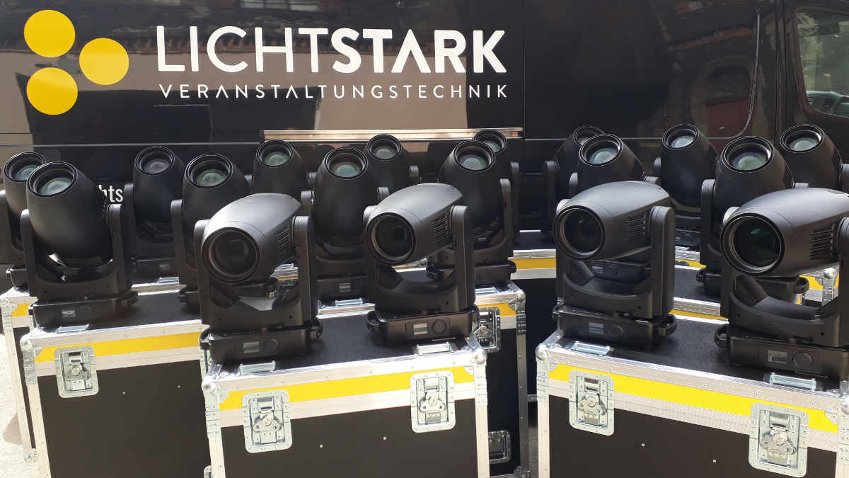 Lichtstark investiert in Ayrton Mistral-TC