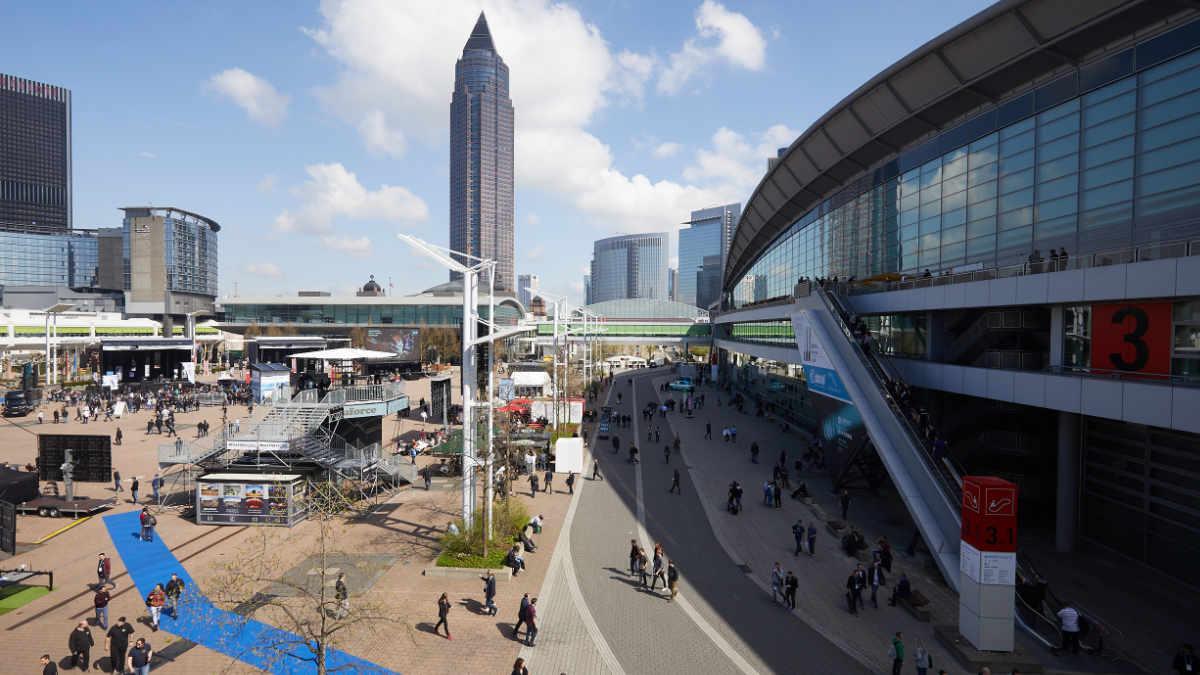Musikmesse und Prolight + Sound finden 2019 wieder parallel statt