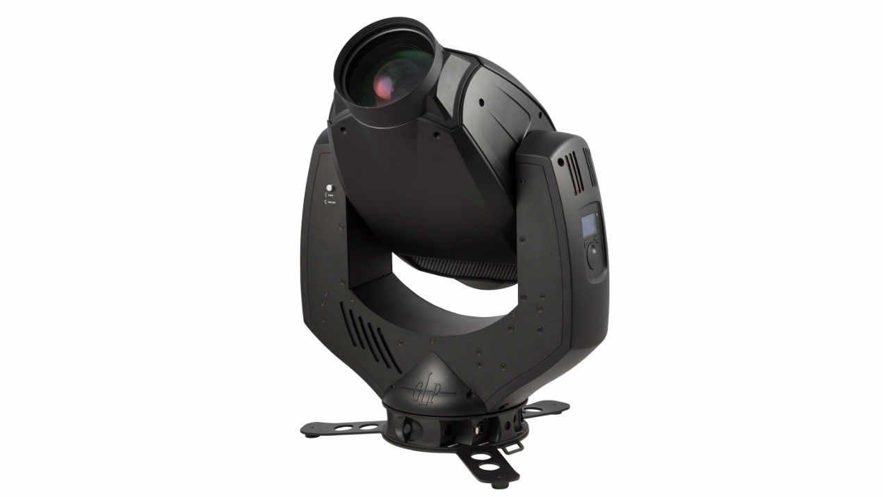 GLP stellt auf der PLASA den Allround-Scheinwerfer impression E350 vor