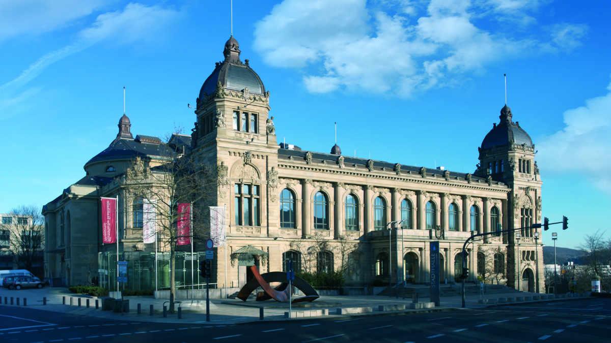 Historische Stadthalle Wuppertal vertraut auf Lastmess-System von Ron StageMaster
