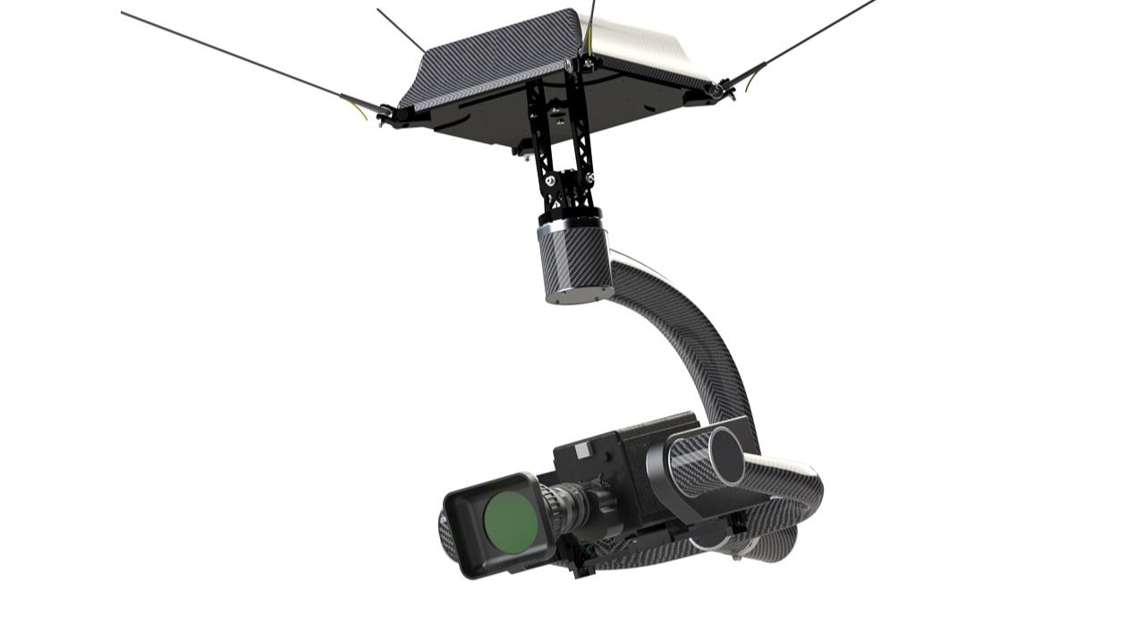 Robycam Germany präsentiert auf der IBC ein neues Robycam-System