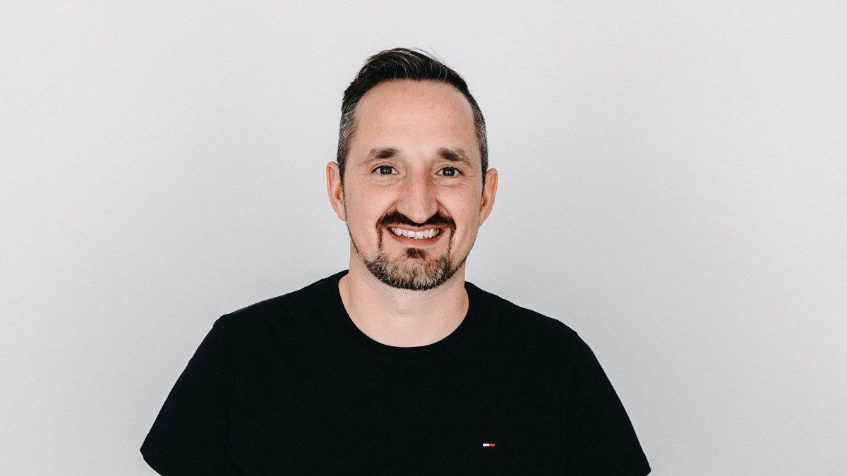 Tobias Franzgrote-vom Brocke verstärkt Audio-Technica Deutschland