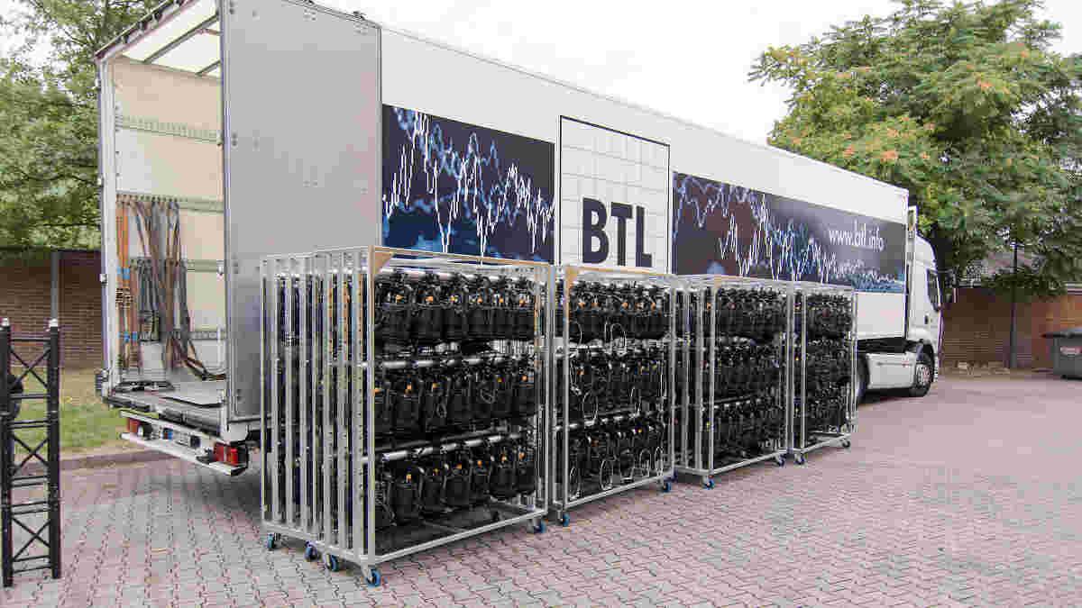 BTL Veranstaltungstechnik investiert in LITECRAFT