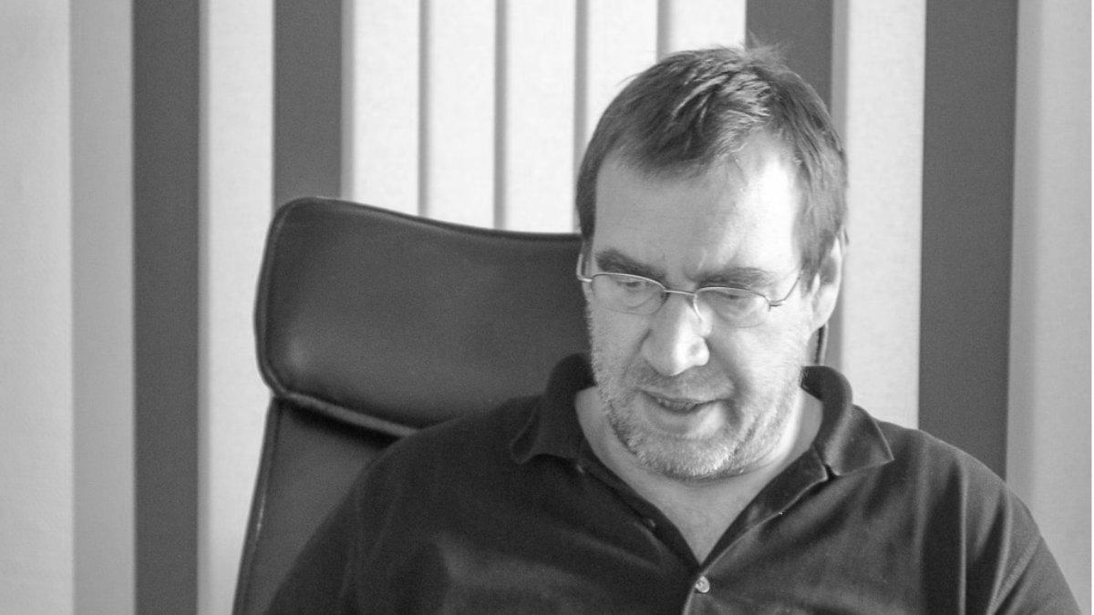 Zum Tod von Frank-Rainer Hartung