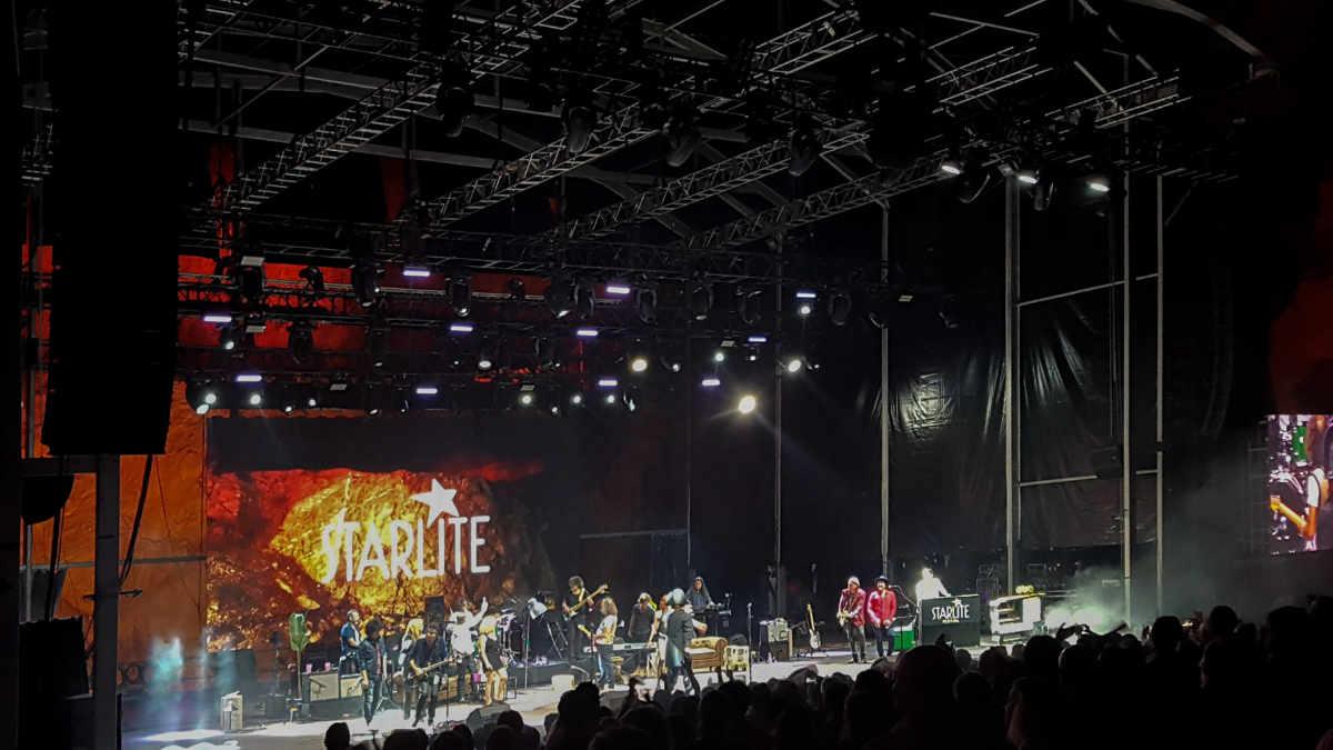 GLP sorgt für magische Momente beim Starlite Festival in Spanien