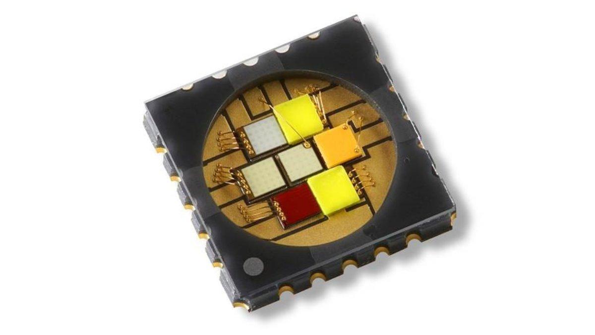 Osram-Tochter LED Engin setzt mit der LZ7 Plus neue Maßstäbe