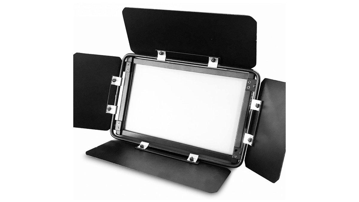 Luxibel B Panel Softlights vielfältig im Einsatz