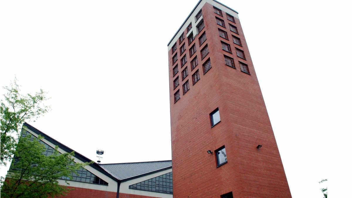 Die Barowski AG stattet Kirchen mit Meyer Sound aus